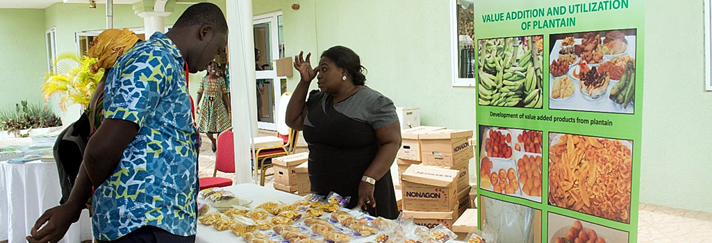 BiomassNet is the first pan-African expert network on food and non-food biomass
